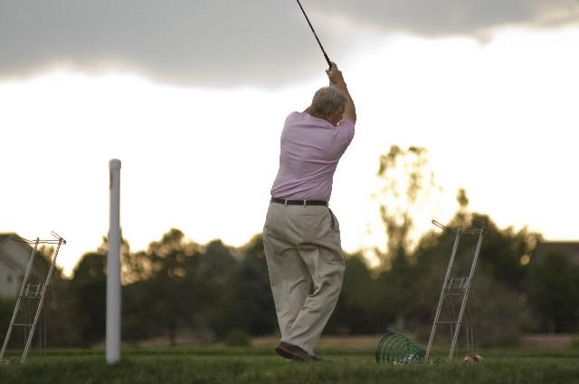 50才からのスタート!ゴルフやるならシングルを目指そう!