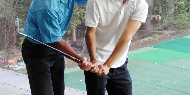 ゴルフはドライバーではなくアイアンのスイング作りが必須!