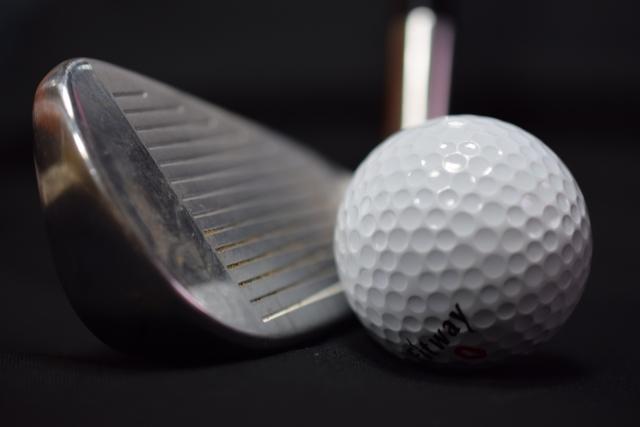 【ゴルフ教えて!】ロフトを立てるってどういうことなの?