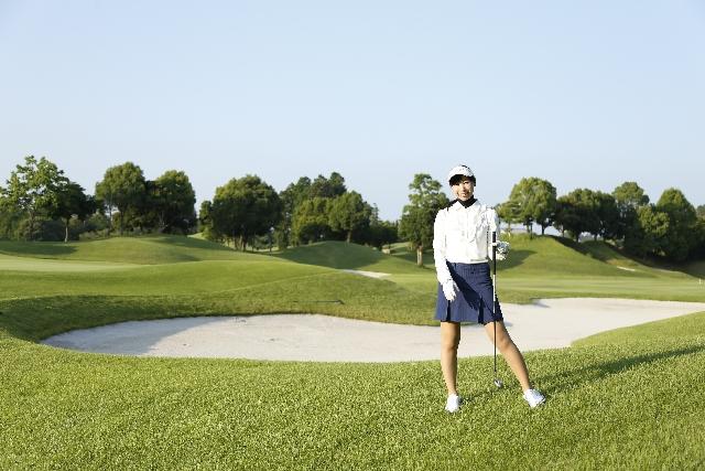 【ゴルフ上達】女性目線から考えてみましょう!初心者必見!
