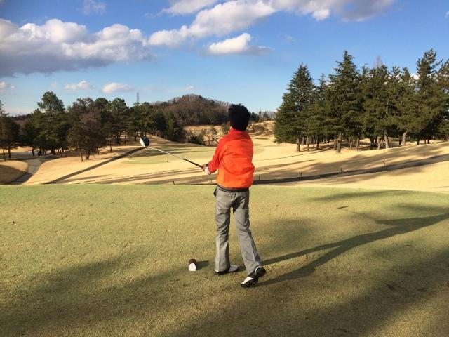 ゴルフ初心者はスコア130を目標にすると良いみたいです