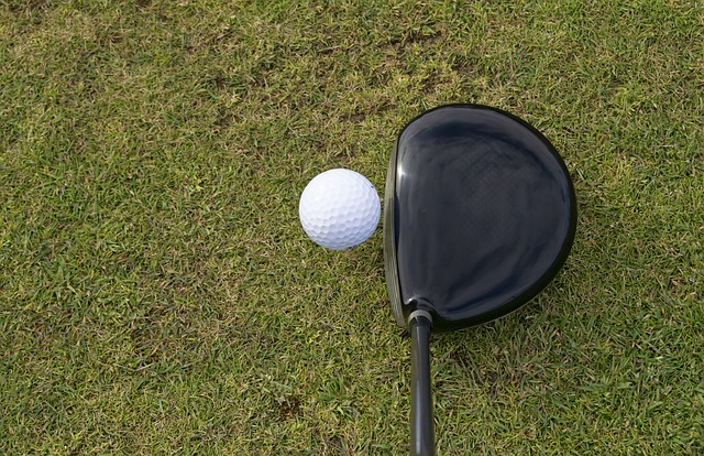 【ゴルフ上達】ドライバーのヘッド軌道をイメージすること