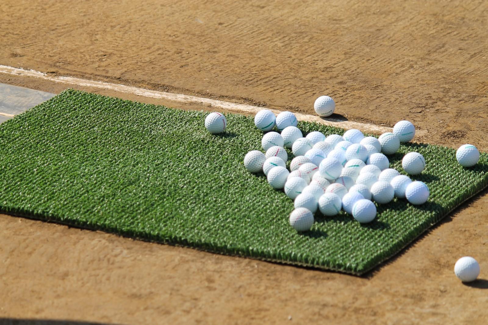 ゴルフの練習量はもちろん多いほうがいい。ホント?ウソ?