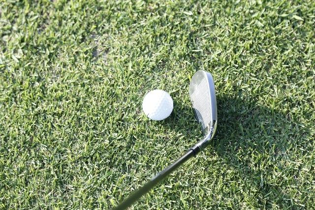 ゴルフクラブのアイアンには寿命があるのかご存知ですか?