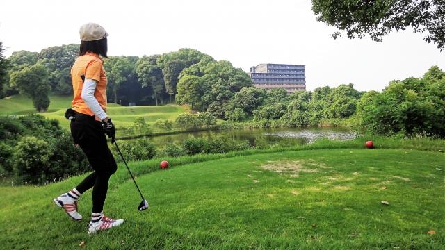 【ゴルフ教えて!】女性のヘッドスピードは平均どれくらい?