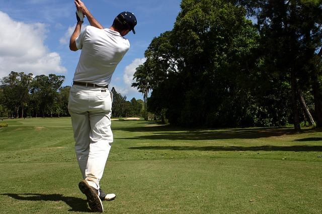 橋本大地プロの提唱するゴルフ理論。3bとはなに?教えて!