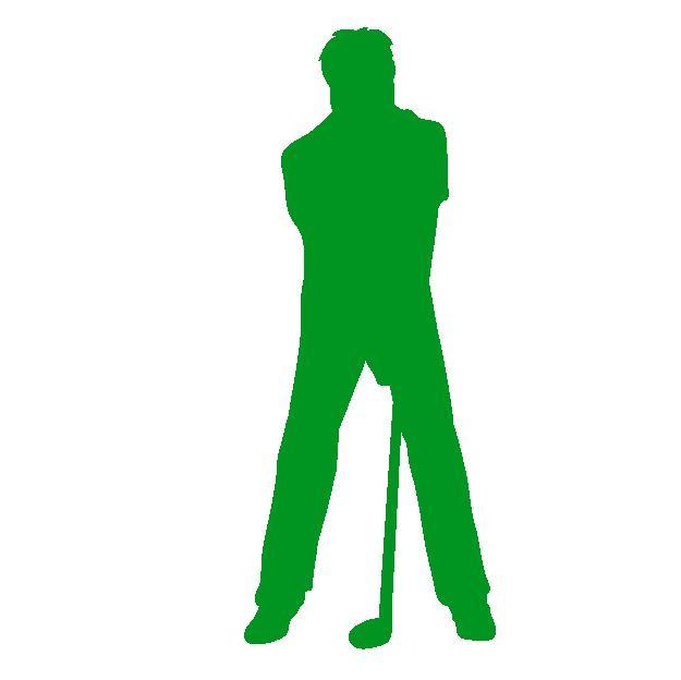 プロゴルファーのスイングを正面から見てどこを参考にする?