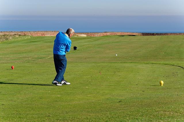 見逃すな!ゴルフの飛距離アップのヒントは動画にいっぱい!