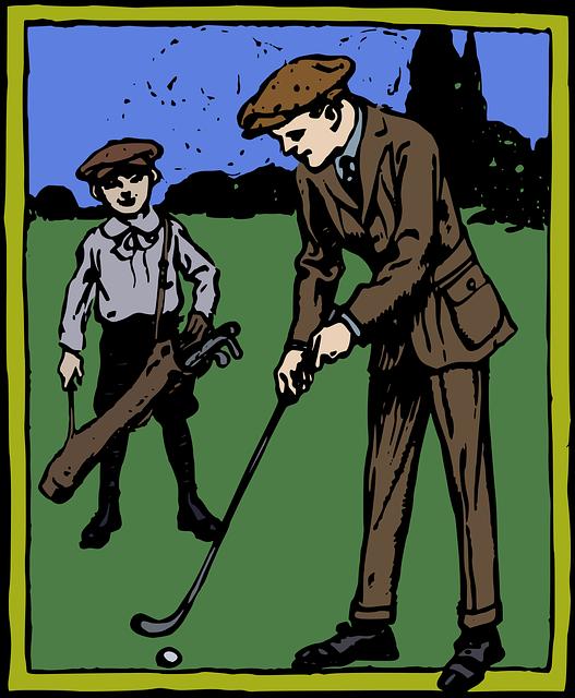 ゴルフで入場時はジャケットかブレザーの着用は必須なの!?