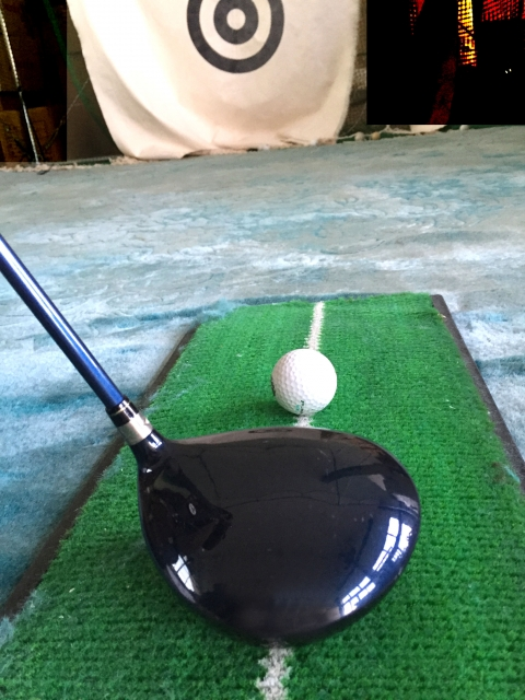 相棒のゴルフクラブのヘッドが壊れた!修理して直るのか?
