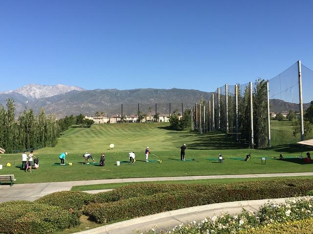 初心者~上級者まで。ゴルフの練習方法に動画を活用しよう!