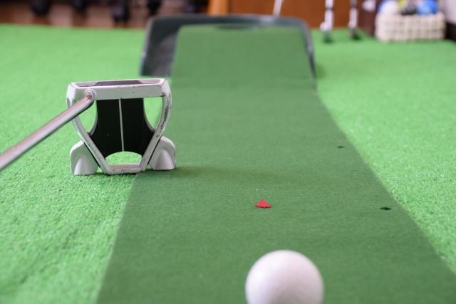 youtubeでゴルフのクォーター理論を桑田泉から学ぼう