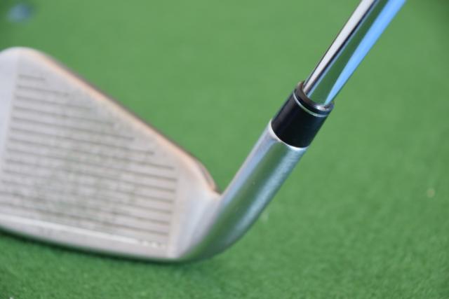 ゴルフクラブのシャフトフレックス「uni」って何?誰用なの