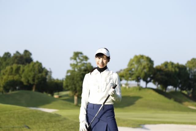 最近ゴルフウェアのレディースブランドは驚くほど幅が広い!