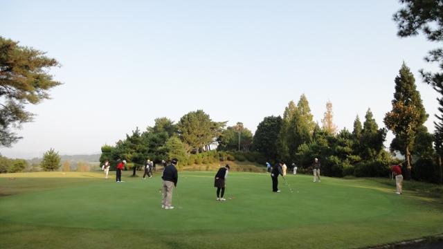 ゴルフのハンディキャップについて詳しく知っておきましょう
