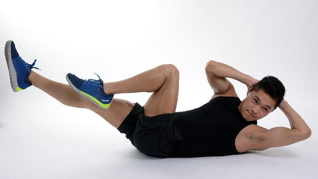 ゴルフスイングにおける体幹運動と腰痛の関係を詳しく紹介