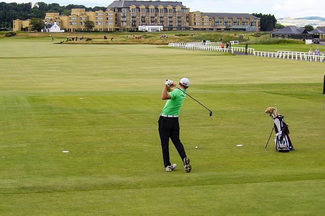 ゴルフ好きなら必ず知っておきたい4大大会とはどんな大会?