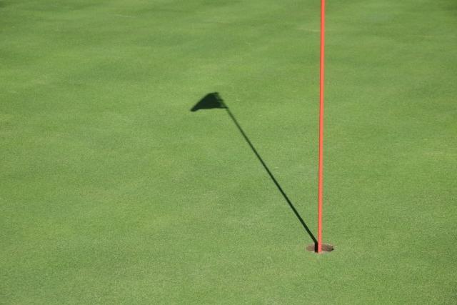 宮里藍選手の動画を自分のゴルフスイングに生かすための考察