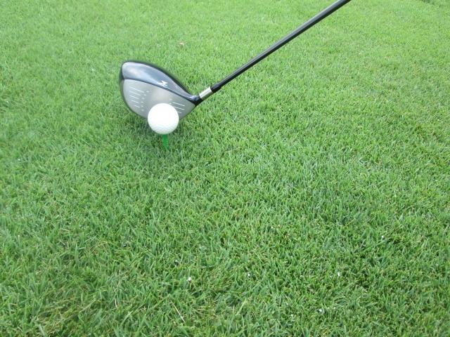 ドライバーショットがゴロばっかりのゴルファーの理由は何か