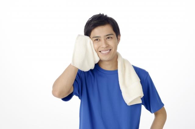 寒い冬に運動しても汗でないのは有酸素運動にならないの?