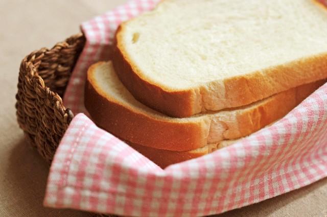 ゴルフに行く日の朝食の重要性。パンには付け合わせが必要!