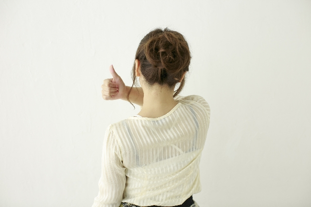 キレイなアドレス姿は背中から!肩甲骨周りの筋肉の鍛え方!