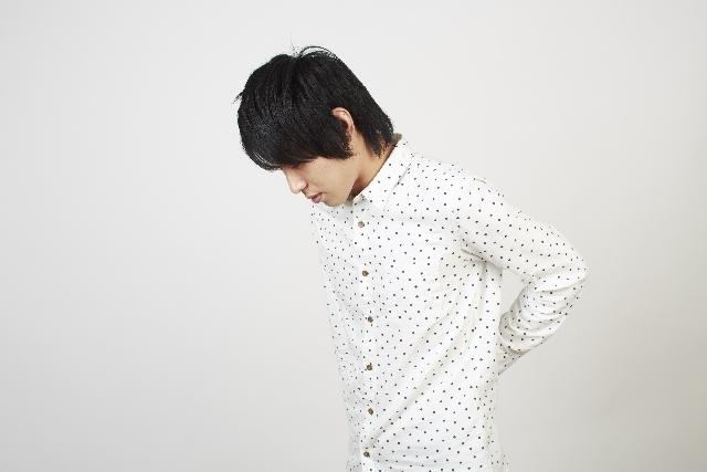 腰痛の治療にマッケンジ法。首から腰にかけての痛みにも。