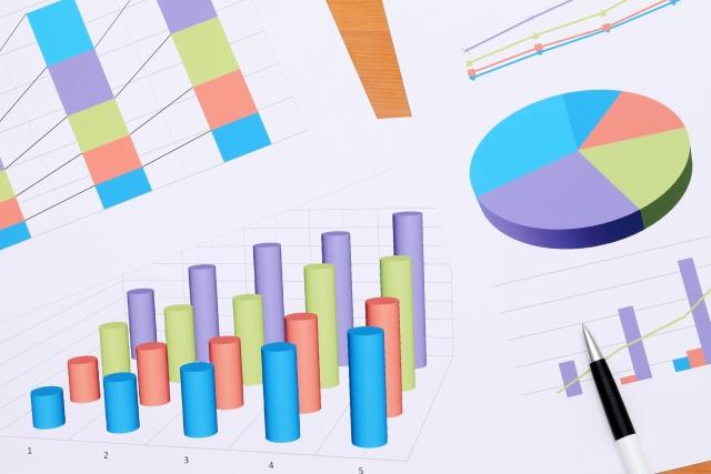 スコア管理アプリを使ってデータ分析を見るといろいろ面白い