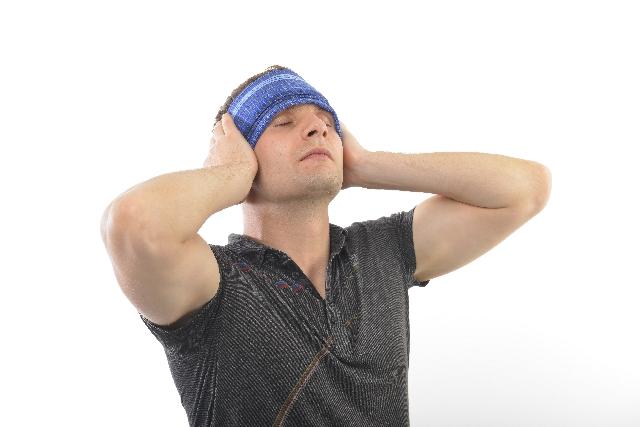 ゴルフの翌朝頭痛が・・!よく聞く熱中症、実は恐いのです!