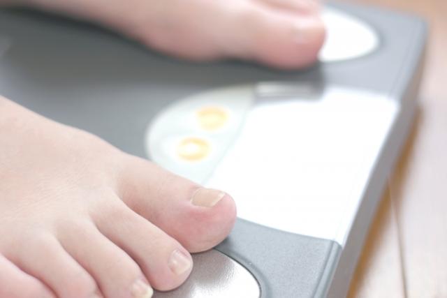 ゴルフ上達のために子供の体重は増やすべきか否かどっち?