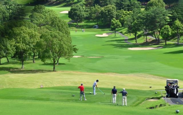 ゴルフのハンディキャップ、同じ数値でもコースでまちまち!