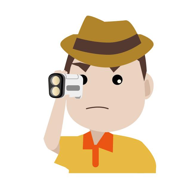 ゴルフ場の距離表示の正しい見方と使い方を知り情報活用を!