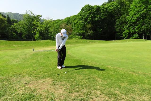 グリーン周りを攻略してゴルフスコアの作り方を知ろう!