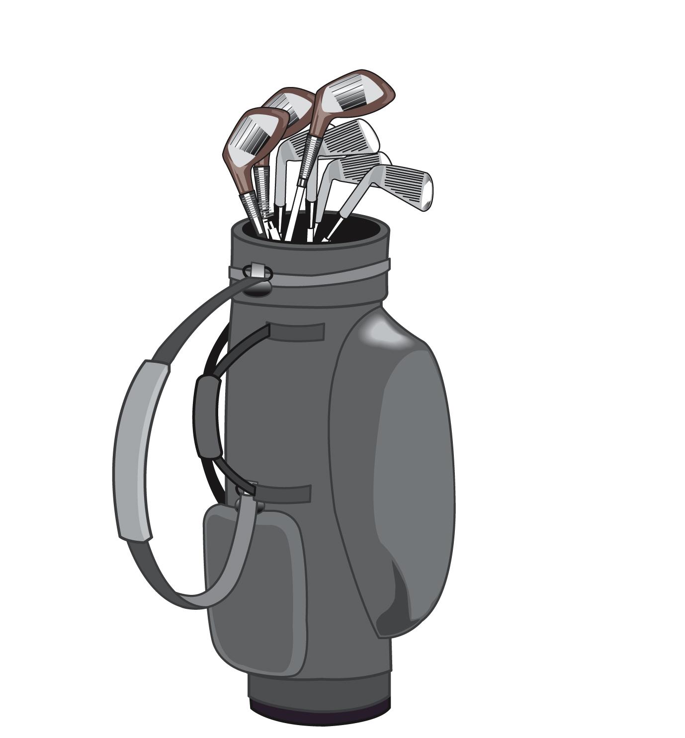 ゴルフ好き芸能人たちに人気のゴルフバッグのメーカーは?