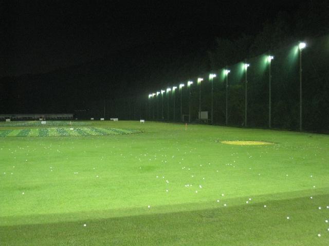 都内のゴルフ練習場で200ヤード以上あるオススメ場所を紹介!