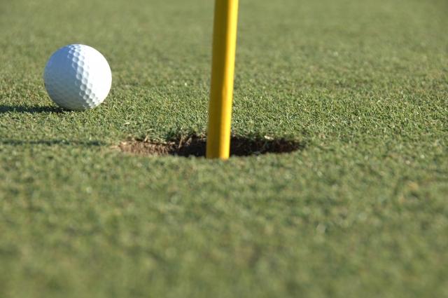 ピンデッドとは次善の策があればこその強気の攻めゴルフだ!