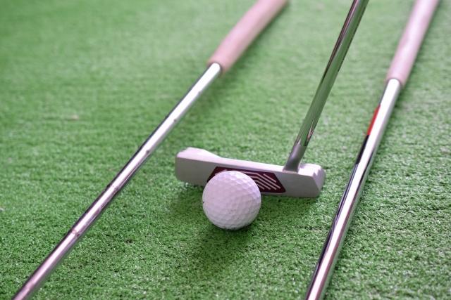 練習の仕方で見違える!ゴルフ初心者にオススメの練習法