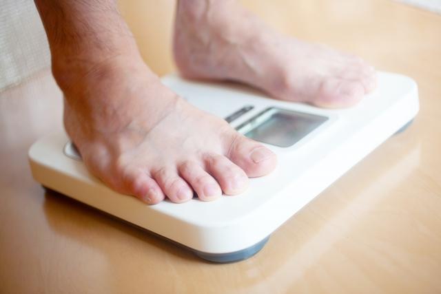 175センチで体重80キロを4か月間で12キロのゴルフダイエット