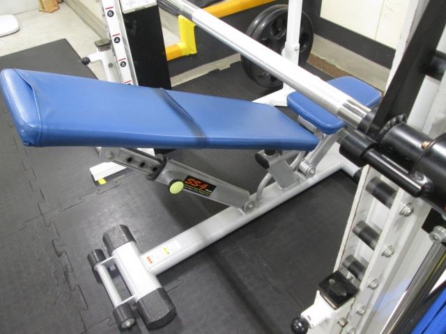175センチのプロの体重が増加するほど筋トレした功罪を確認