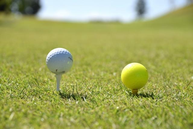 ゴルフの要!ドライバーのミート率を上げる練習方法を紹介