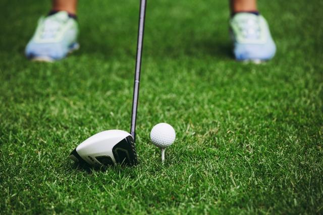 ゴルフのスコアアップができるドライバーの打ち方と選び方