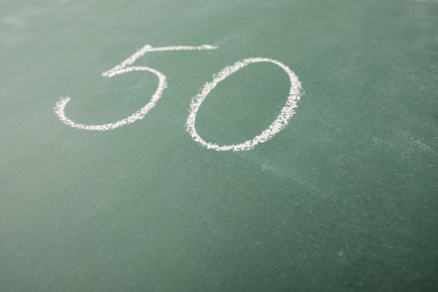 ヘッドスピード50m/sだとドライバーでどのくらい飛ぶの?