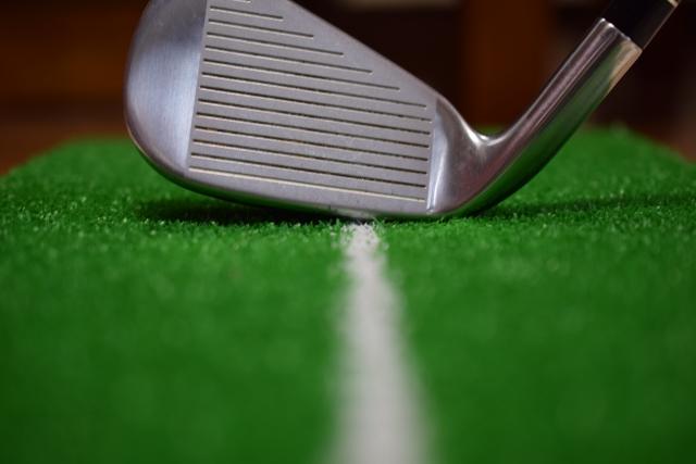 ゴルフスイングのミスはライ角がアップライトのせいかも!?