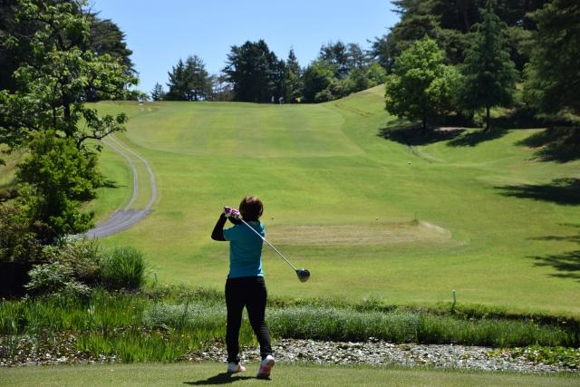 ゴルフスイングの正確性が分かるミート率の測定方法と結果