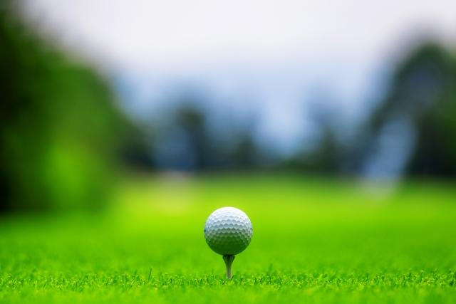 ゴルフボールを選ぶときにヘッドスピード40は優先条件!?