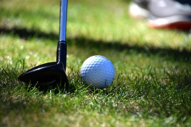 ゴルフでユーティリティのロフト角はアイアンに合わせよう!
