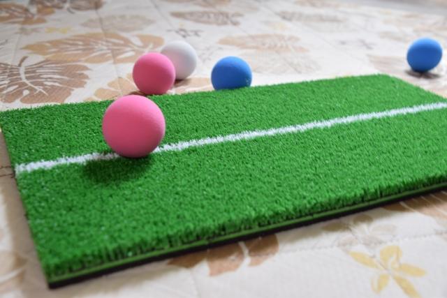 アプローチを楽しくゴルフ場で習得!初心者が練習すべき方法