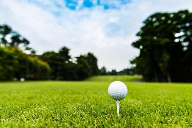 飛距離を伸ばす方法!ゴルフは力で飛ばすものではない!