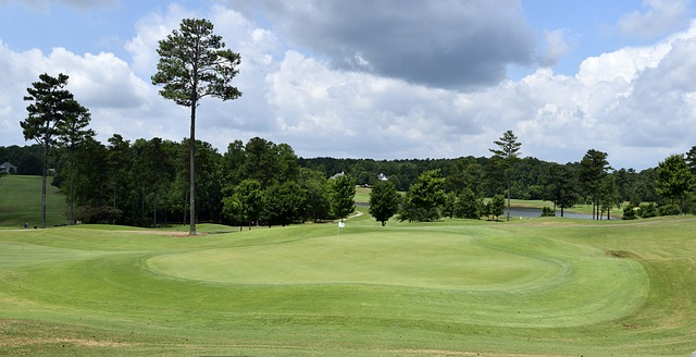 30~70ヤードの距離のアプローチの精度UPでゴルフは変わる!