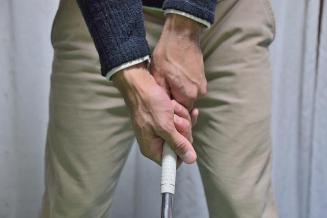 アドレスの姿勢やゴルフスイングがフック原因の対処法とは